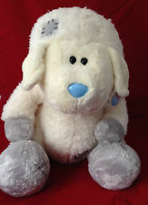 "TATTY TEDDY MY BLUE NOSE FRIENDS 24"" JUMBO X LARGE RARE COTTONSOCKS SHEEP PLUSH"