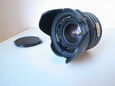 SIGMA 24mm f2.8 SUPER-WIDE II CONTAX YASHICA SLR Film Camera Macro Focus Lens
