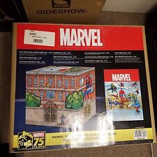 Marvel Famous Firsts, 75th Anniversary Hardcover Edition Boxset w/Slipcase X-Men