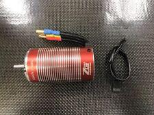 ZTW 4074 2150kV 1/8 Sensored 6S Brushless Motor Fits Traxxas E Revo E Maxx