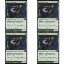 4 x GLADECOVER SCOUT NM mtg M14 Green - Elf Scout Com