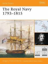 Battle Orders: The Royal Navy 1793-1815 31 by Gregory Fremont-Barnes (2007,...