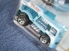 Hot Wheels new Chill Mill taco soda water truck custom food milk delivery