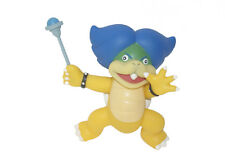 Super Mario Brothers Koopalings Action Figure Plastic Toy 9CM