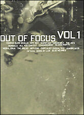 Out of Focus: Vol, 1 Various Artists DVD