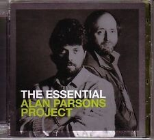 2 CD (NEU!) Essential ALAN PARSONS PROJECT (Best of Eye in the Sky What goes up