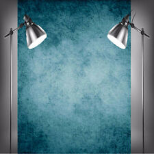5x7ft Dark Blue Photography Vinyl Background Photo Studio Props Backdrop SEA NEW