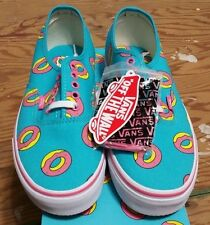 VANS X ODD FUTURE Authentic Size 13 SCUBA DONUT GOLF WANG supreme syndicate