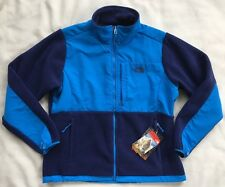 THE NORTH FACE Women's Denali Jacket SIZE XL Blue NEW $179