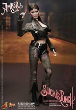 Hot Toys Sucker Punch Amber Sixth Scale Figure: MMS158 - Jamie Chung