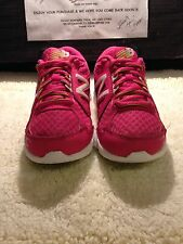 Girl's New Balance 750 V3 Athletic Running Shoe SIZE 12C (CLEAN)