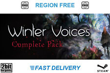 Winter Voices  (Complete Pack) - Steam Key for Windows