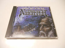 "VVAA ""Another hair of the dog"" Tribute cd to Nazareth 2001 Deadline records"