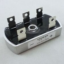 Bridge Rectifier Three/3 Phase Diode 35A Amp 1000V SQL35A New