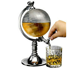 Globe Shaped Wine Dispenser Alcohol Liquid Beer Beverage Container Bar&Party Use