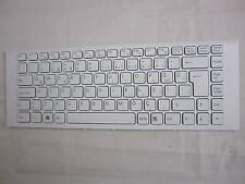 Sony Vaio VPCCA1C5E VPCCA1S1E/B VPCCA Tastatur TR P/N: 550102L45-203-G 148792731