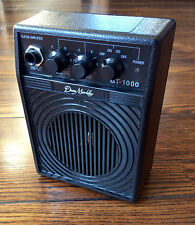 DEAN MARKLEY GT1000 MICRO AMP 3 WATTS - NEW OLD STOCK -