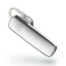Wireless Bluetooth Stereo Headset Headphone Earphone for Samsung iPhone White