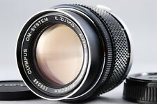 !!NEAR MINT!  OLYMPUS OM SYSTEM E.ZUIKO AUTO-T 100mm F2.8  from Japan #to38