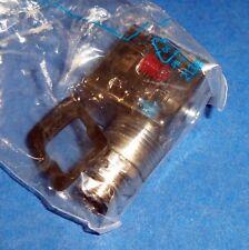 FESTO 24VDC SOLENOID COIL MSSD-F-24-LED-M12-SA 186579 *NEW*