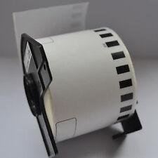10x Brother Compatible DK22205 Printer Labels 62mm Spool for QL550 QL560 QL570