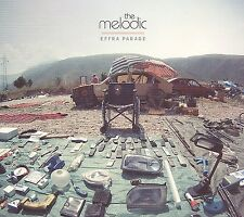 The Melodic - Effra Parade (2014)  Digi Pack Edition  NEW