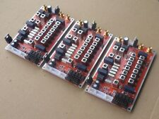 6-band multiband RTX HF SSB 6.1 shortwave radio transceiver board DIY Kits