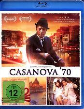 CASANOVA ´70 - Marcello Mastroianni [Blu-ray] *NEU OPV*