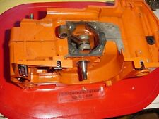 HUSQVARNA CHAINSAW 51 CRANK AND CASE   -----  BOX1927M