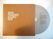SKIN : TRASHED ( RADIO EDIT ) [ CD SINGLE PORT GRATUIT ]