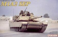 Dragon 3536 1/35 US M1A2 SEP MBT