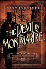 Intriguing historical mystery! The Devil in Montmartre