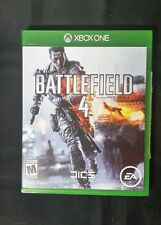 Replacement Case (NO GAME) BATTLEFIELD 4 FOUR XBOX ONE 1