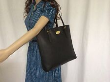 NWT Christmas Gift Michael Kors Jet Set Travel North South Tote Bag Purse