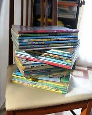 Pre-School Textbooks-Nursery, used, set or by piece
