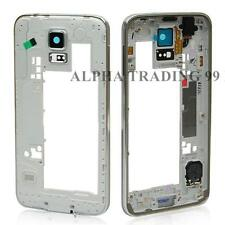Housing Bezel Frame Middle Plate chassis for Samsung Galaxy S5 i9600 G900