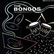 Numbers with Wings by The Bongos (CD, Mar-2008, Sony Music Distribution (USA))