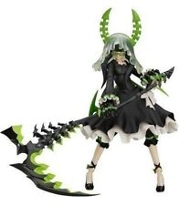 Used figma Black Rock Shooter Dead Master Figure TV Animation ver. MaxFactoryF/S