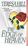 The Edge of Heaven by Teresa Hill romance paperback cover book novel #
