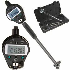 "1.4-6"" Electronic Digital Bore Gage X-Range 0.00005"" Hole Engine Cylinder Gauge"