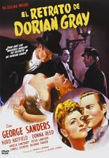 The Picture of Dorian Gray   **Dvd R2** George Sanders, Hurd Hatfield Donna Reed