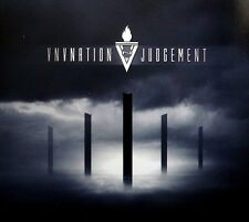 VNV NATION Judgement CD Digipack 2007