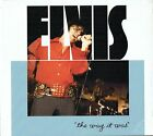 Elvis Presley - THE WAY IT WAS - FTD 12 New / Sealed CD