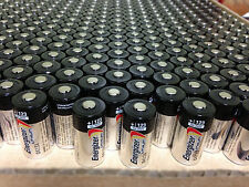 25 NEW ENERGIZER LITHIUM CR123CR123A 123 123A 3V BATTERY EXP. 7-10yrs FREE SHIP