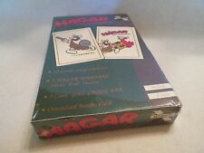 1995 Hagar the Horrible Comic Strip Trading Card Unopened pk Box Authentix NS60