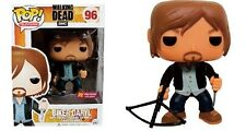 Funko Pop TV: The Walking Dead - Biker Daryl PX Exclusive VInyl Figure