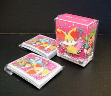 Pokemon Card XY Official Sleeve (64) Deck Case Set Beginners Set DX for Girls