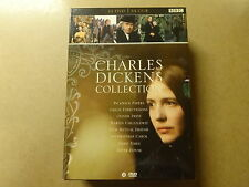 14-DISC DVD BOX / CHARLES DICKENS COLLECTION (BBC)