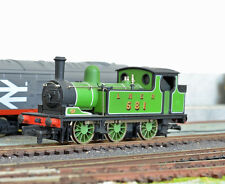 Mainline 0-6-0T Class J72 Steam Locomotive LNER Livery Boxed Mint