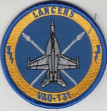 VAQ-131 LANCERS SHOULDER PATCH